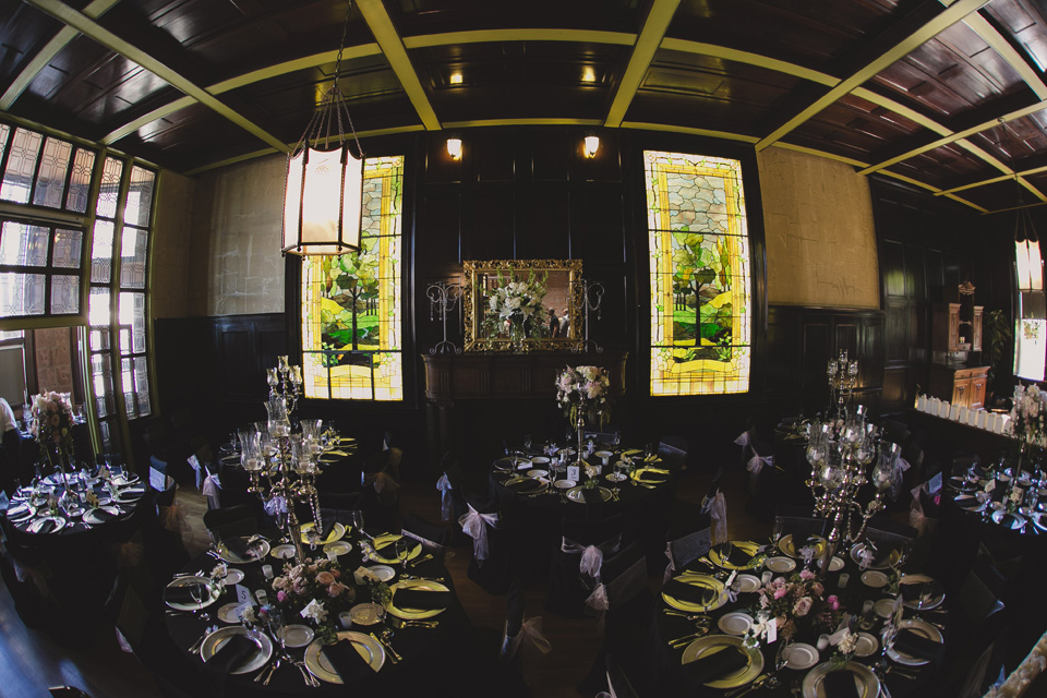 Lucile's Old Market - Omaha Wedding Venues