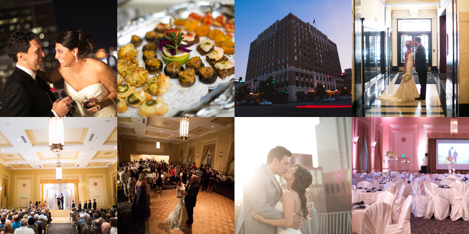 Paxton Ballroom - Old Market Wedding Venues