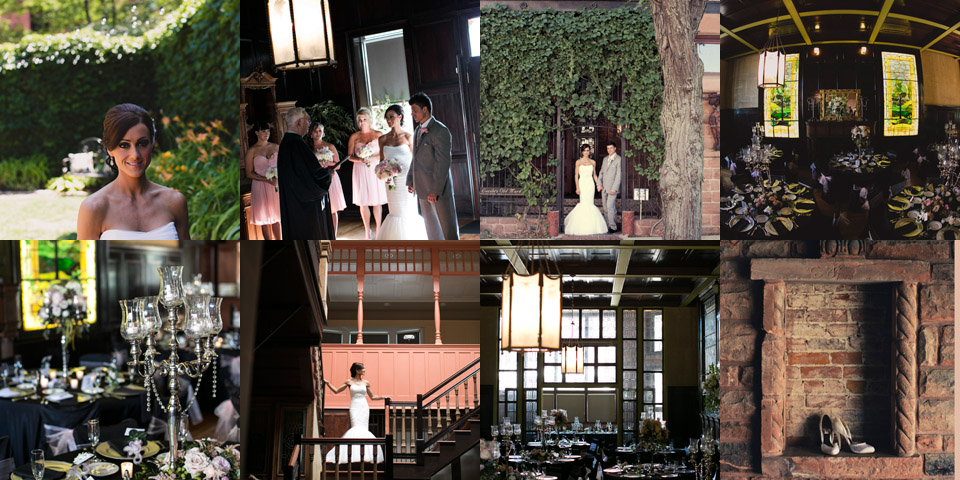 Lucile's Old Market - Wedding Venue